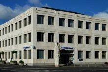 Filiale Residenzplatz: Firmenkundenzentrum